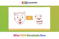 1000 Story Books